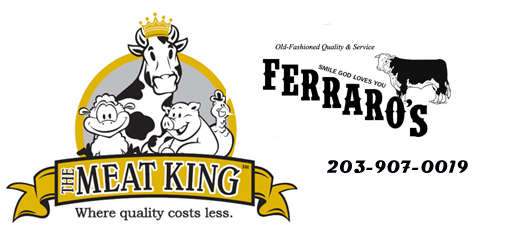 meat king logo